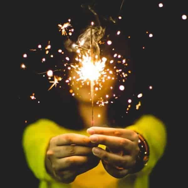 spark for goal-setting system