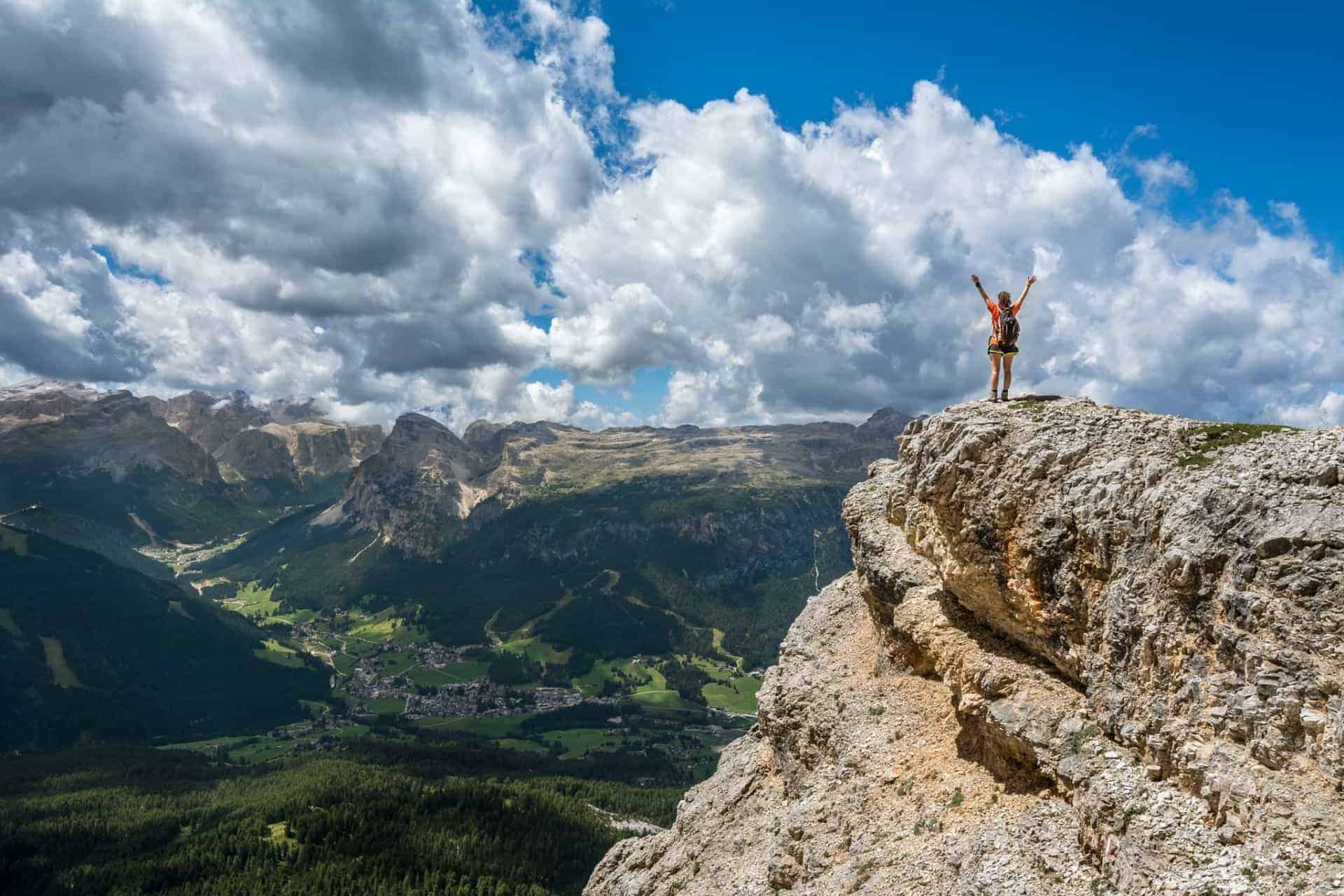 Questions to Inspire Bold Goal-Setting