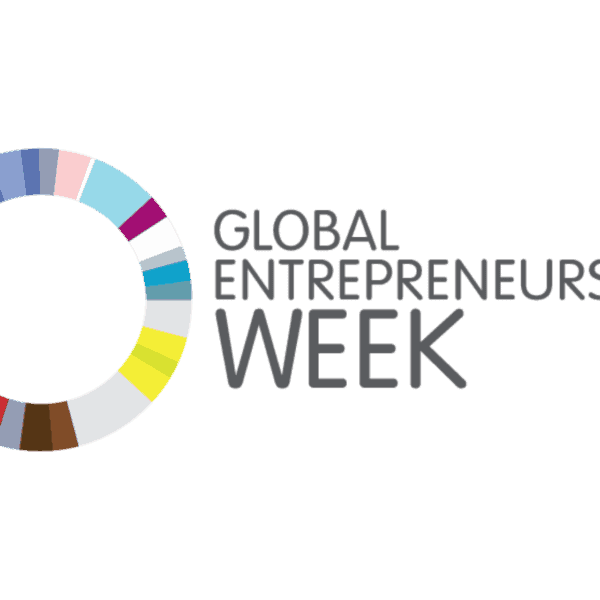 Global Entrepreneurship Week logo