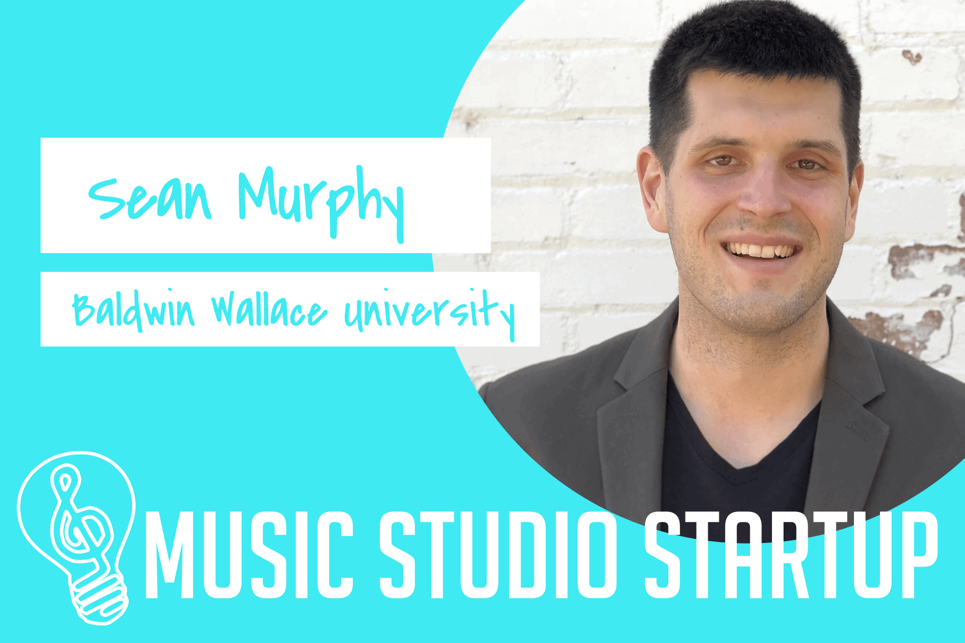 Episode 009 – Sean Murphy on Managing an In-School Studio of 100+ Students
