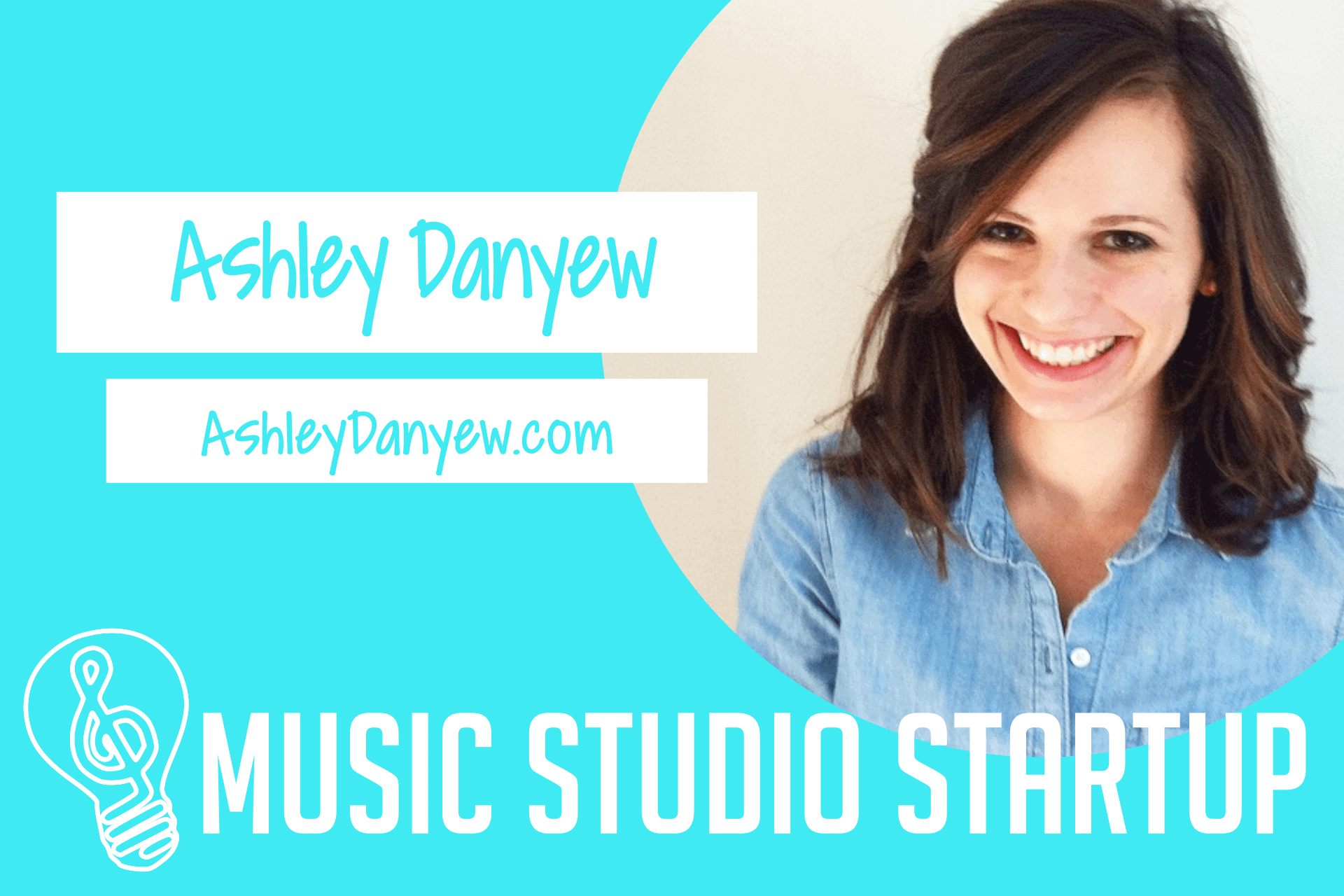 Episode 013 – Ashley Danyew on Creating and Marketing Online Courses