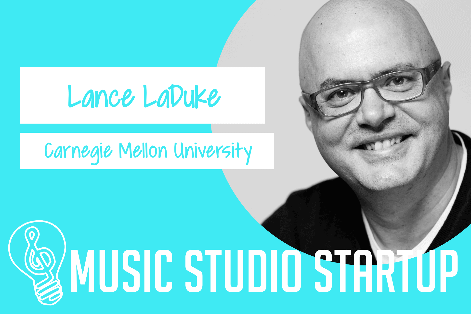 Episode 016 – Lance LaDuke on Building a Portfolio Career as a Musician