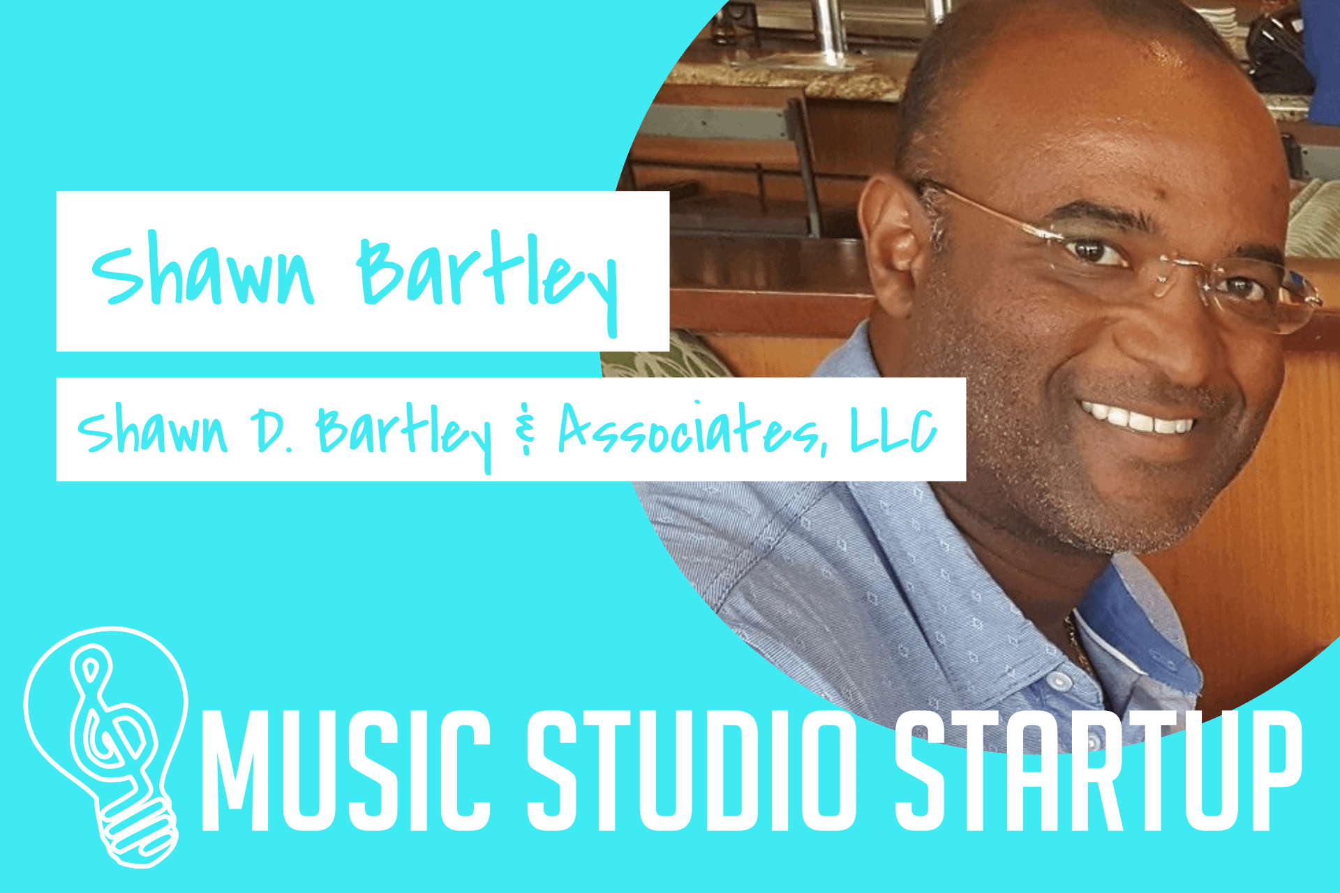 Episode 014 – Attorney Shawn Bartley on How to Protect Your Studio, Get Paid, and Keep What You Earn