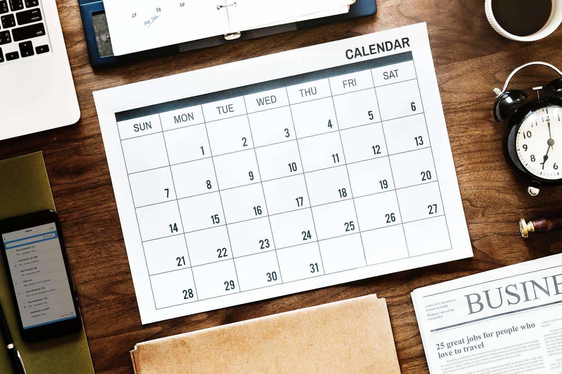 Moving – Part 2: Making & Communicating Plans