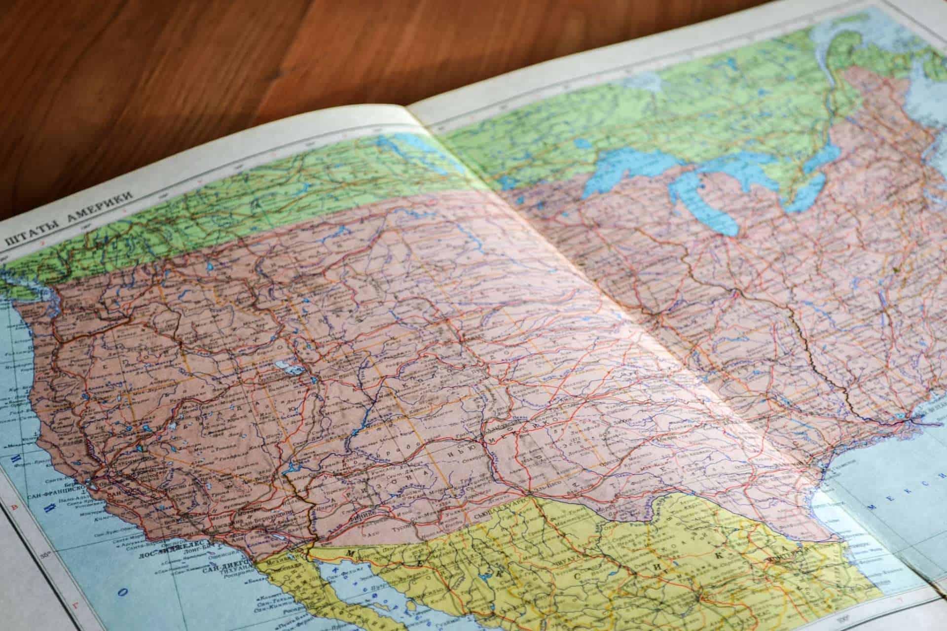Moving – Part 1: Decision, Decisions, Decisions