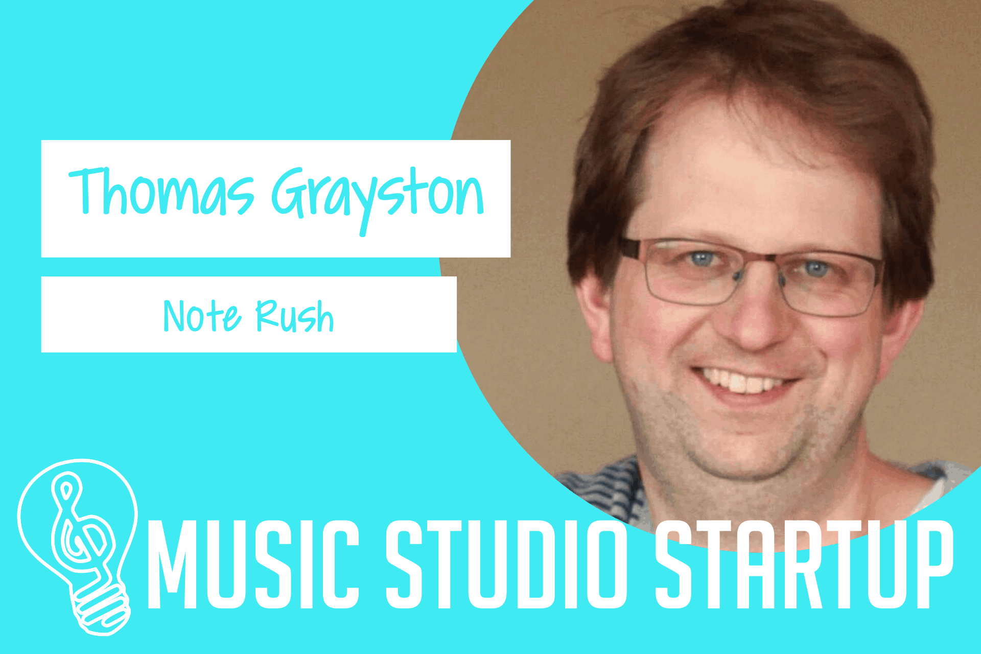 Episode 022 – Thomas Grayston of Note Rush on Developing and Launching an App (Part 2)